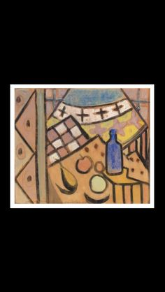 Wifredo Lam - Sans titre, 1937 - Gouache et pastel sur papier - 31 x 38 cm (*) Gouache, Victorian Chandeliers, Pastel, Cuban, Art, Culture, Art Background, Cake, Kunst