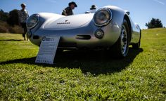 Porsche! Porsche! Porsche! Tour the Second Annual Werks Reunion! [Gallery] - Photo Gallery of Car News from Car and Driver - Car Images - Car and Driver
