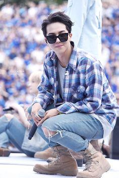 YG WINNER 위너 | Mino