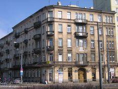 Kamienica Adolfa Dybicza