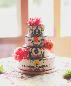 14 Cinco de Mayo-Inspired Wedding Ideas