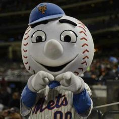Multiple Baseball Mascots Claim To Have Affairs With Mrs. Met