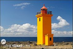 Lighthouses In Iceland - Yahoo Image Search Results