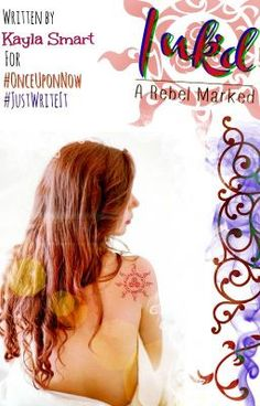 This is my #JustWriteIt book for the #OnceUponNow Target contest on Wattpad. It would help me out so much if you go vote for it between June 14th-June 21st! Top Ten winners will be published in Target stores and it would mean the world to me to accomplish that!! Thank you so much for any who happen across this. =)  Ink'd | A Rebel Marked (#OnceUponNow) - IV. Infiltrate #wattpad #short-story #novel #wordlimit #fantasy #femnine #tattoo #markings #powers #paranormal #fairytale #romance…