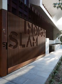 Indigo Slam - Smart Design Studio - Sydney Architects