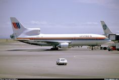 Lockheed L-1011-385-3 TriStar 500 - United Airlines | Aviation Photo #0000541 | Airliners.net