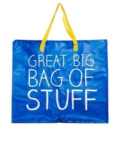 Happy Jackson | Happy Jackson Great Big Bag of Stuff at ASOS £5