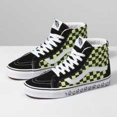 12 Best Shoes 3 images | Shoes, Vans checkerboard, Vans store