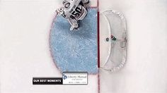 Unbelievable kick save on the rebound. Crawford doesn't always get he credit he deserves around the league.
