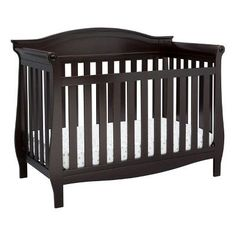 Delta Children Lancaster Convertible Crib Welcome Baby home with the Lancaster Convert Nursery Furniture Sets, Baby Furniture, Nursery Ideas, Furniture Ideas, Lancaster, Traditional Cribs, Modern Crib, Delta Children, Nebraska Furniture Mart