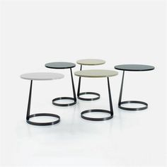 Coffee table by Marco Corti.