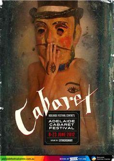 Adelaide Cabaret Festival 2012