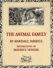 The Animal Family by Randall Jarrell, Illustrated by Maurice Sendak One of my all time favorite books. Absolutely gorgeous illustrations from Maurice Sendak. Maurice Sendak, Animal Books, Family Humor, Reading Levels, Cassandra Clare, Book Recommendations, Childrens Books, My Books