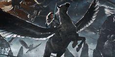 Valkyrie - Thor: Ragnarok