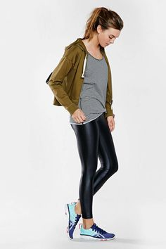 Koral Activewear Lustrous Legging - Urban Outfitters