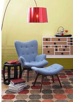 Furniture Chairs, Furniture Design, Furniture Ideas, Online Furniture,  Bauhaus Design, Organic Shapes, Contours, Arts U0026 Crafts, Lounge Chairs
