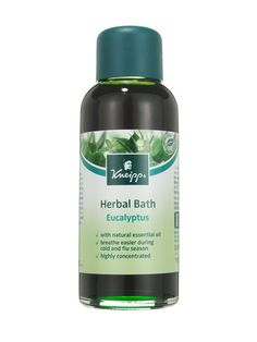 Kneipp Herbal Bath Eucalyptus
