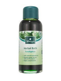 Kneipp Herbal Bath Eucalyptus