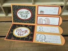 Coupon Card Tutorial - Splitcoaststampers