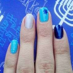 Best Holiday Manis | Cambio Photo Gallery