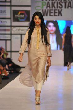 Day 1 – Pinx Goddess Unleashed Collection at Third Fashion Pakistan Week 2012 Ethnic Fashion, Asian Fashion, Girl Fashion, Fashion Outfits, Indian Attire, Indian Wear, Pakistani Outfits, Indian Outfits, Kaftan