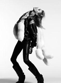Hedi Slimane / Fashion Diary