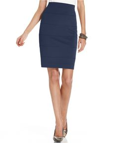 0895fe5a2766 Worthington® Belted High-Waist Pencil Skirt - jcpenney | Just my style |  Pinterest | Skirts, High waisted pencil skirt and Pink pencil skirt