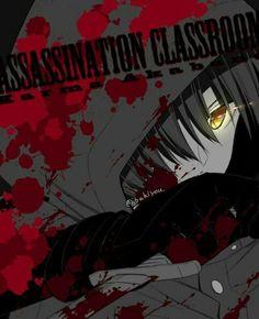 Ansatsu Kyoushitsu / Assassination Classroom - Akabane Karma by ゆう on pixiv (id All Anime, Me Me Me Anime, Anime Guys, Manga Anime, Anime Art, Karma Kun, Nagisa And Karma, Birthday Scenario, Koro Sensei