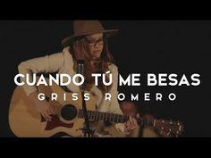 Griss Romero - Mi Razón de Ser - YouTube
