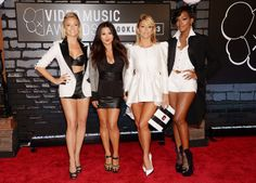 VMAs Red Carpet Fashion: Our Picks for the Best Dressed Celebrities: Fashion: glamour.com
