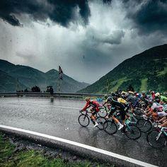 Tour de France 2016 stage 9