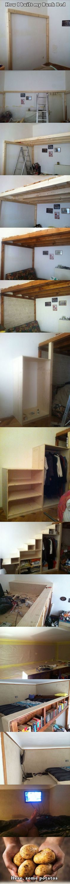 I am not a carpenter and this was my first attempt....you may want to put some…