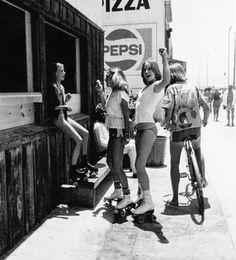 Vintage Photography by Glen Lockett