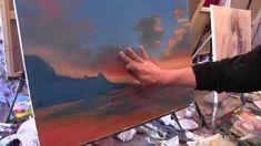 Масляная живопись для начинающих, уроки рисования, курсы живописи в Моск...