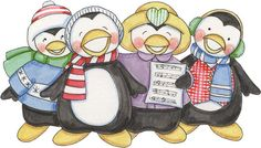 imagens Pinguins - Luciana Dias - Picasa Web Albums