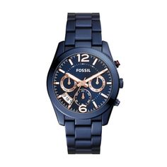 038c2d45984b Perfect Boyfriend Reloj Multifuncion Acero - ES4093