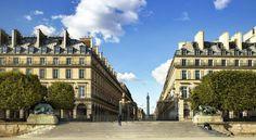 Hotel The Westin Paris Vendôme, France - Booking.com
