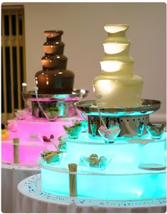 Chocolate Fountains - hampshire chocolate fountains