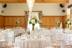 Wedding Receptions At Silchester House Silchesterhouse Weddingvenue Venue