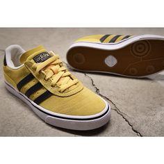 Nouveau-Adidas-Busenitz-vulc-yellow-89-du-gros-confort