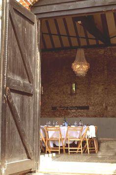 Monks barn hurley wedding pictures