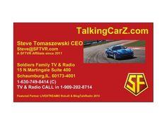Chicago BLITZ SuperBowl 49 Party with Steve Tomaszewski 02/01 by Watch Live now TalkingCarZcom | Sports Podcasts