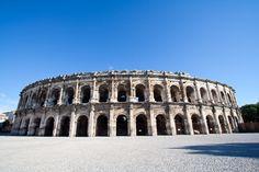 Maigrir à Nîmes