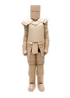 1000 Images About Cardboard Armor On Pinterest Armors