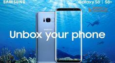 Samsung'un bugün resmen tanıttığı Galaxy S8 ve S8 Plus modellerinin Türkiye fiyatı ve çıkış tarihi de göründü. İşte detaylar...