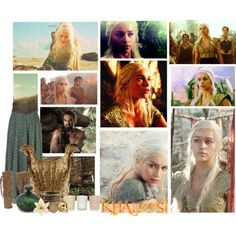 "Khaleesi  love scenes | You have a gentle heart Khaleesi"". - Polyvore"