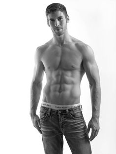 Worth to see this sexiest portrait by Joem C. Bayawa feat. Luke Forche