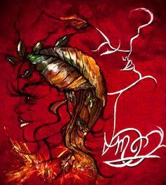 Automnus « L'automne est le printemps de l'hiver. » de Henri de Toulouse-Lautrec Henri De Toulouse Lautrec, Artist, Painting, Design, Spring, Winter, Painting Art, Paintings, Painted Canvas