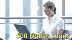 Get small monetary help with the assistance of 500 dollar loans against financial trauma within short duration of time that fit according to your requirements and repayment ability.
