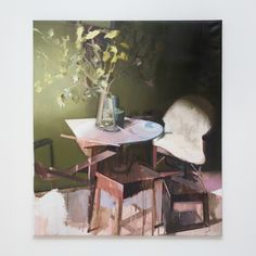 Gallery 9 presents a dynamic program of exhibitions by its represented and associated artists. Oil On Canvas, Artworks, David, Gallery, Painting, Painted Canvas, Painting Art, Paintings, Oil Paintings